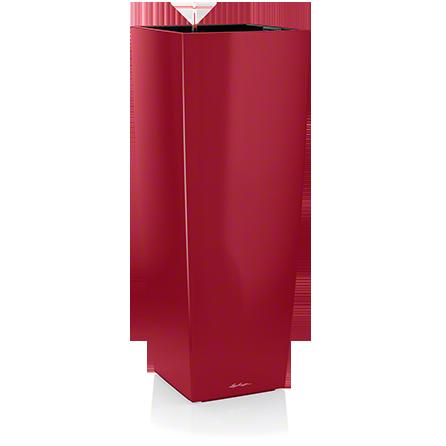Lechuza Cubico Premium Alto Красное